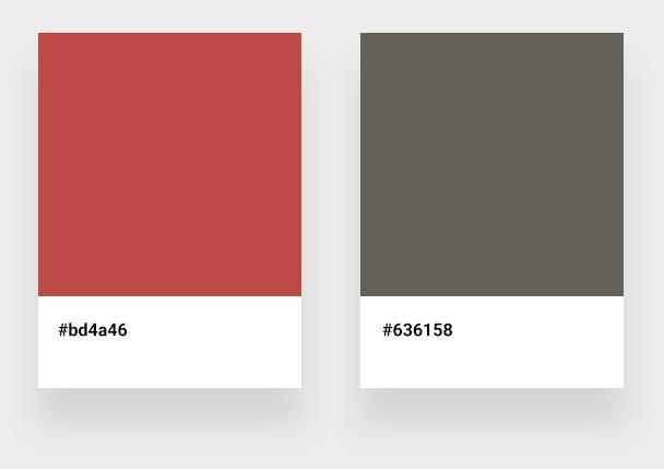 Pantone colours Zstores eshop
