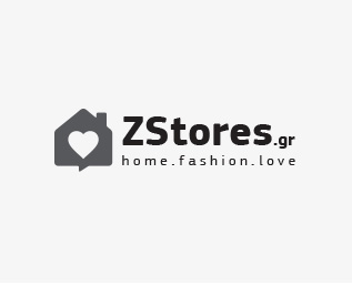 Logo design for Zstores.gr eshop