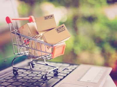 Abandoned cart – The eshop curse