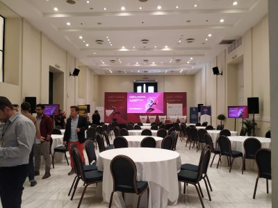 Ecommerce & Digital Marketing Expo – Our Highlights straight from the conference talks.