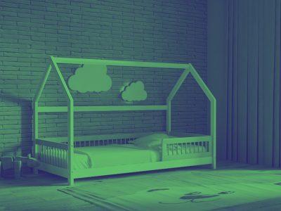 Facebook Ads για το eShop παιδικών επίπλων Saltas Furniture